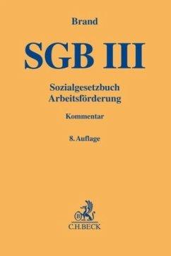 Sozialgesetzbuch Arbeitsförderung