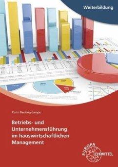 Betriebs- und Unternehmensführung Gesamtausgabe