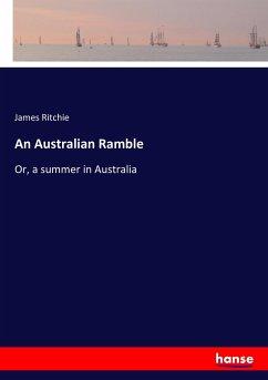 An Australian Ramble