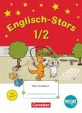 Englisch-Stars - BOOKii-Ausgabe / 1./2. Schuljahr - Übungsheft