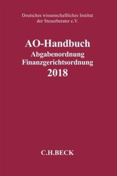 AO-Handbuch 2018