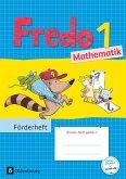 Fredo - Mathematik 1. Schuljahr - Zu allen Ausgaben - Förderheft