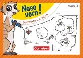 Nase vorn! - Deutsch 3. Schuljahr - Sachtexte schreiben