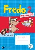 Fredo - Mathematik 2. Schuljahr - Zu allen Ausgaben - Förderheft