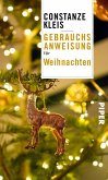 Gebrauchsanweisung für Weihnachten (eBook, ePUB)