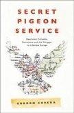 Secret Pigeon Service