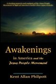 Awakenings in America and the Jesus People Movement (eBook, ePUB)