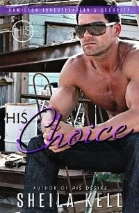 HIS CHOICE (eBook, ePUB)