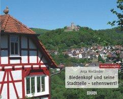 Biedenkopf und seine Stadtteile - sehenswert!