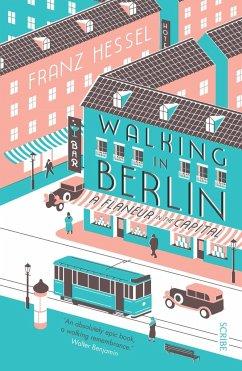Walking in Berlin - Hessel, Franz
