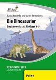 Die Dinosaurier (PR)