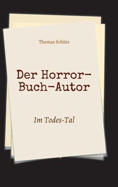 Der Horror-Buch-Autor