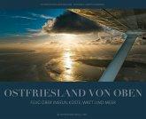 Ostfriesland von oben