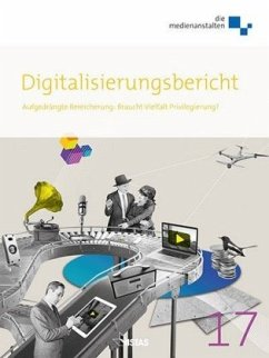 Digitalisierungsbericht 2017