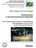 Bodenerosion in der Dominikanischen Republik (eBook, PDF)