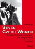 Seven Czech Women (eBook, ePUB)
