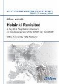 Helsinki Revisited (eBook, ePUB)