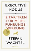 Executive Modus (eBook, PDF)