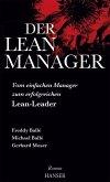 Der Lean-Manager (eBook, ePUB)