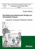 Die Radierung Anbetung der Könige von Giambattista Tiepolo (eBook, PDF)