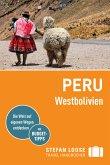 Stefan Loose Reiseführer Peru West-Bolivien (eBook, ePUB)