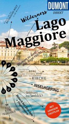 DuMont direkt Reiseführer Lago Maggiore (eBook, PDF) - Lonmon, Aylie