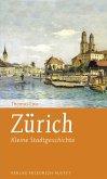 Zürich (eBook, ePUB)