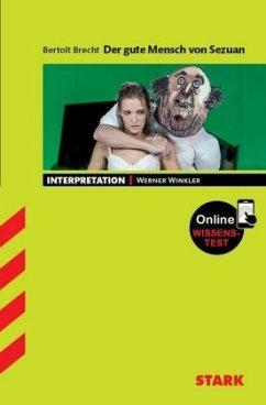 Interpretationen Deutsch - Brecht: Der gute Men...
