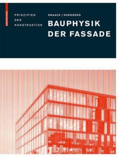 Bauphysik der Fassade