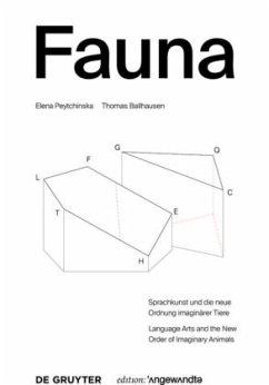 FAUNA - Peytchinska, Elena; Ballhausen, Thomas