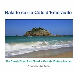 Balade sur la Côte d'Emeraude (eBook, ePUB)