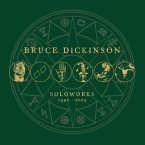 Bruce Dickinson-Soloworks