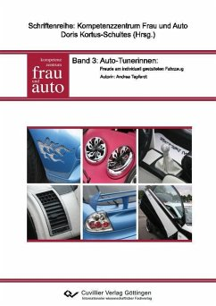 Auto-Tunerinnen (eBook, PDF)