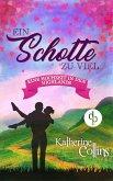 Ein Schotte zu viel (Liebe, Romantik, Chick-lit) (eBook, ePUB)
