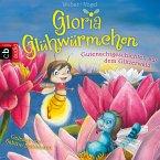 Gutenachtgeschichten aus dem Glitzerwald / Gloria Glühwürmchen Bd.2 (MP3-Download)