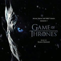 Game Of Thrones (Music From The Hbo Series-Vol.7) - Djawadi,Ramin