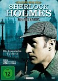 Sherlock Holmes - Gigantenbox DVD-Box