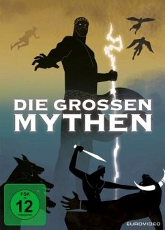 Die großen Mythen DVD-Box - Diverse