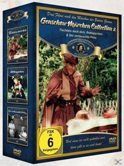 Genschow Märchen Collection 2: Tischlein deck d...