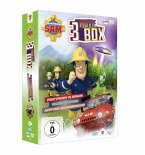 Feuerwehrmann Sam - 3 Movie Box DVD-Box
