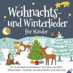 Weihnachts-Und Winterlieder Für Kinder