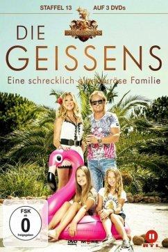 Die Geissens - Eine schrecklich glamouröse Fami...
