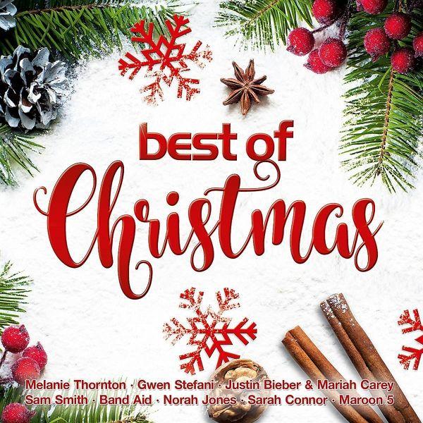 Hit Giganten Weihnachten.Best Of Christmas