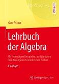 Lehrbuch der Algebra