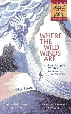 Where the Wild Winds Are (eBook, ePUB) - Hunt, Nick