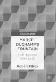 Marcel Duchamp's Fountain