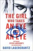 The Girl Who Takes an Eye for an Eye (eBook, ePUB)