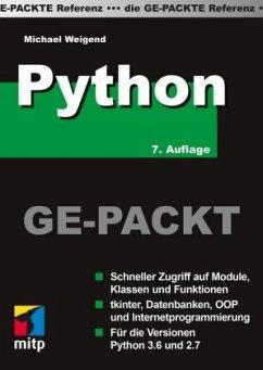 Python Ge-Packt - Weigend, Michael
