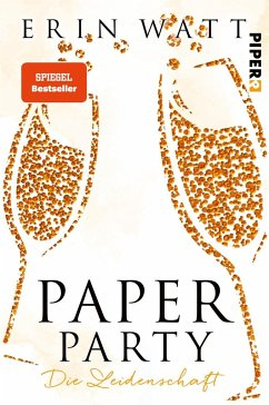 Paper Party - Die Leidenschaft / Paper Bd.3.5 - Watt, Erin