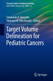 Target Volume Delineation for Pediatric Cancers